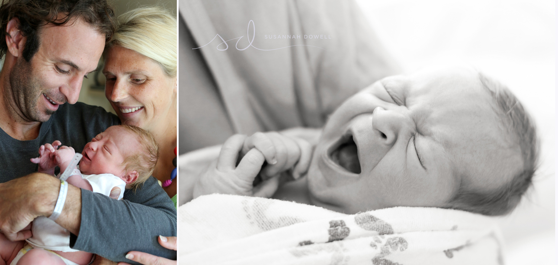 just-born